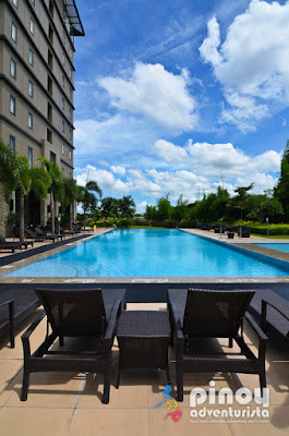Hotels with Swimming Pool in Laguna Resorts