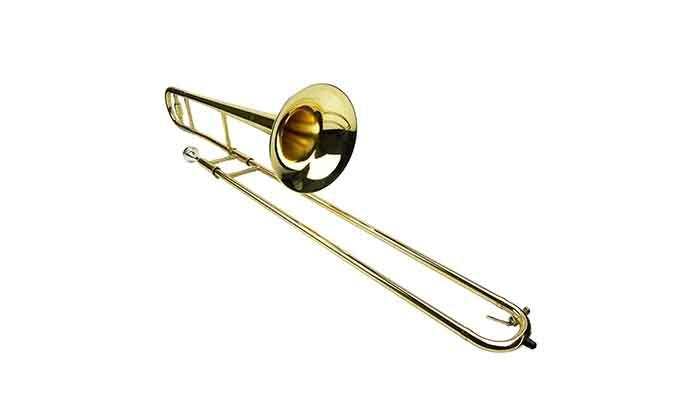 Alat Musik Trombon