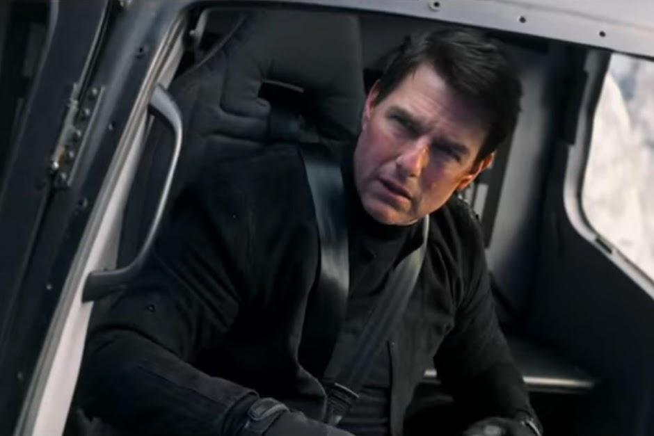 """Segundo trailer de """"Missão: Impossível - Efeito Fallout"""" apresenta novas ameaças"""