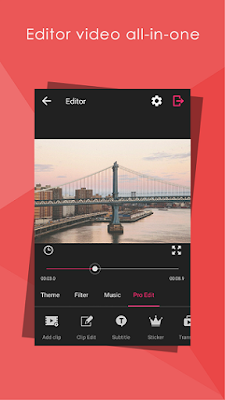 Videoshow Pro Apk Terbaru