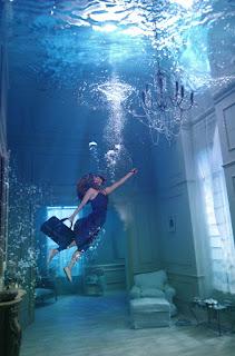 Cara membuat efek underwater di android