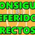 CONSIGUE REFERIDOS DIRECTOS !! ANUNCIATE GRATIS EN LOS GRUPOS DE FACEBOOK !!