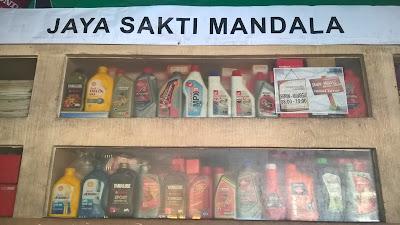 Jaya Sakti Mandala