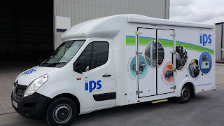 IPS Flow Systems On The Road to You!