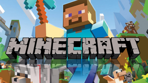Minecraft full version game