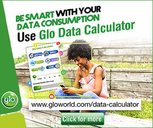 Glo Data Calculator - How To Estimate Which Plan Fits You