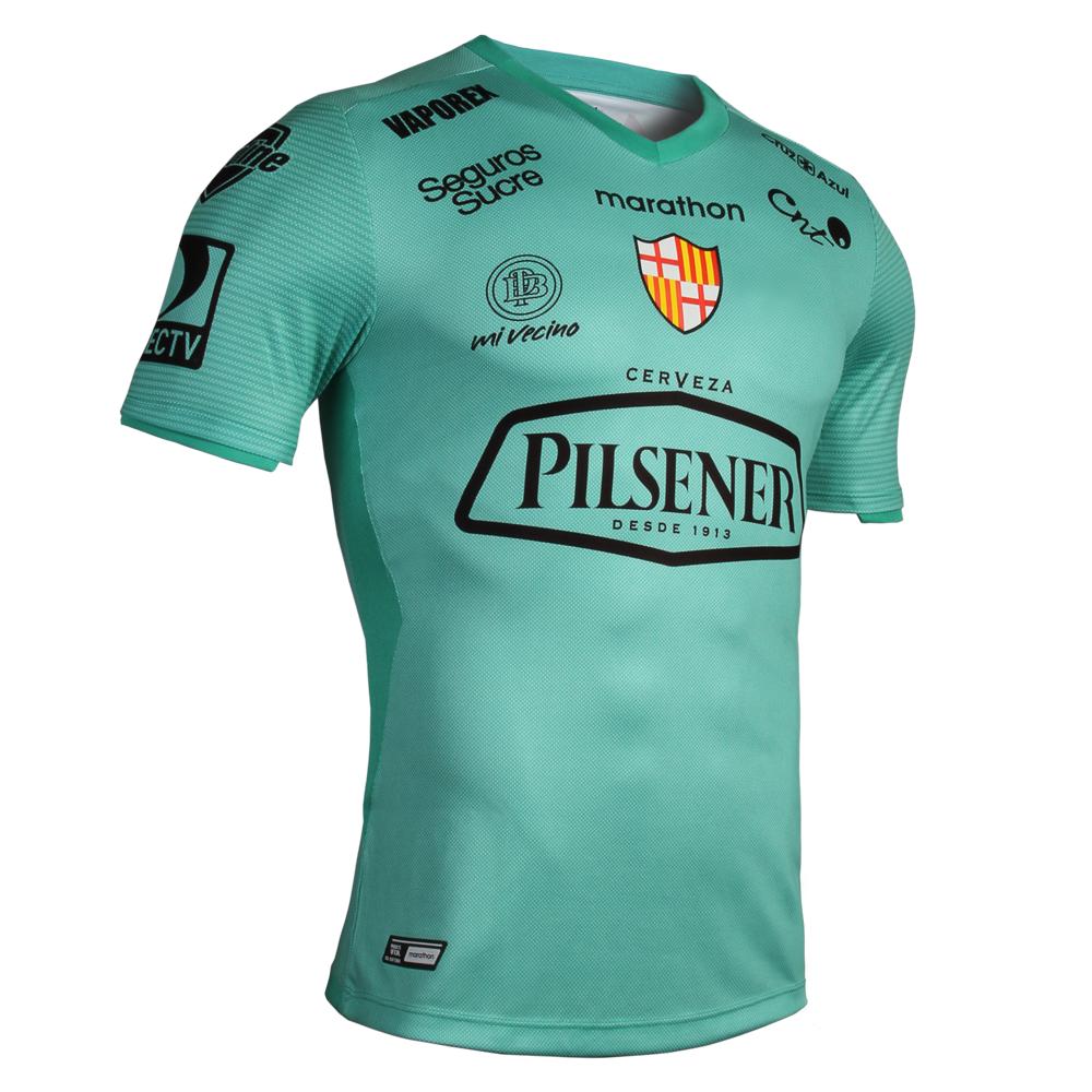 Camiseta BARCELONA Sporting Club (EQUADOR) 2018 - KAKA  DOCET a2c1d425951