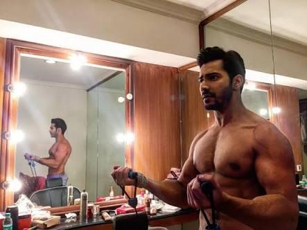 Varun Dhawan Diet Plan And Workout Routine