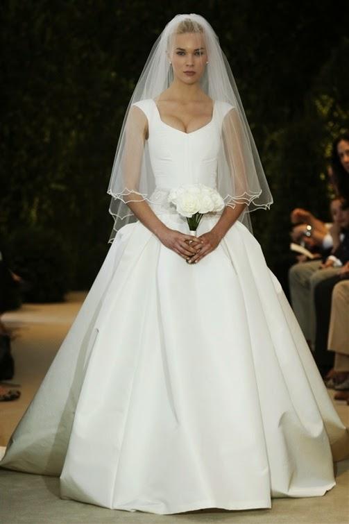 Carolina-Herrera-gelinlik-modelleri