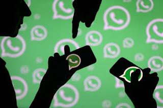 Gangue clona WhatsApps e aplica golpes contra Prefeitos da Paraíba