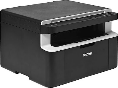 Brother DCP-1612WE Driver Download