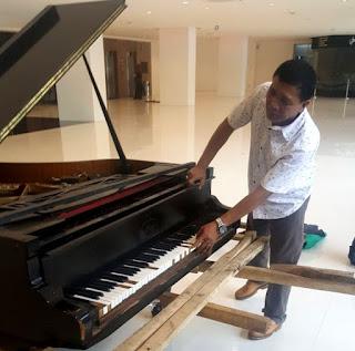 Service Piano Jakarta Selatan, Jasa Service Piano, Jasa Service Piano Jakarta Selatan