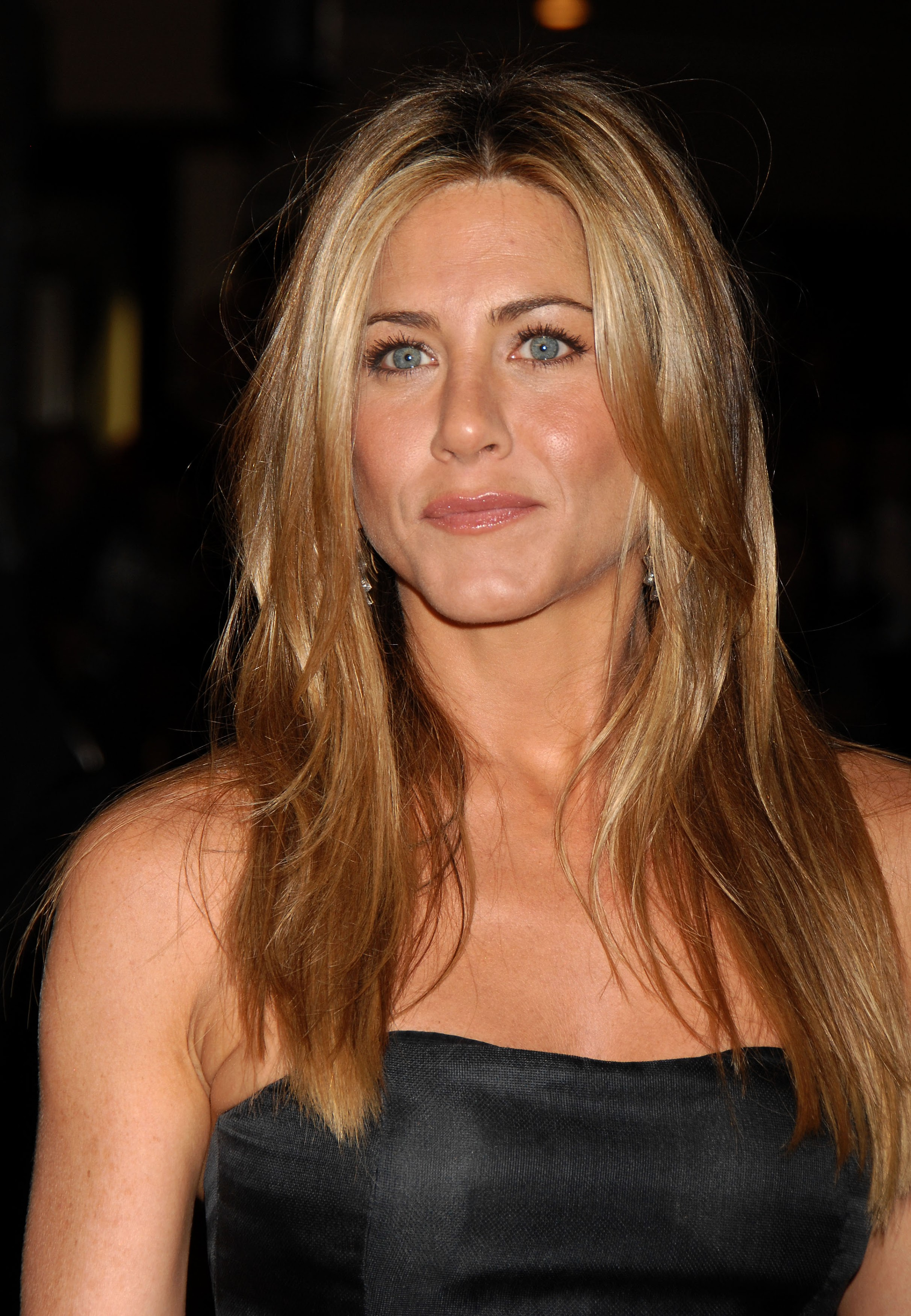 Jennifer Aniston pictures gallery (10) | Film Actresses Jennifer