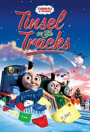 Watch Thomas & Friends: Tinsel on the Tracks Online Free Putlocker