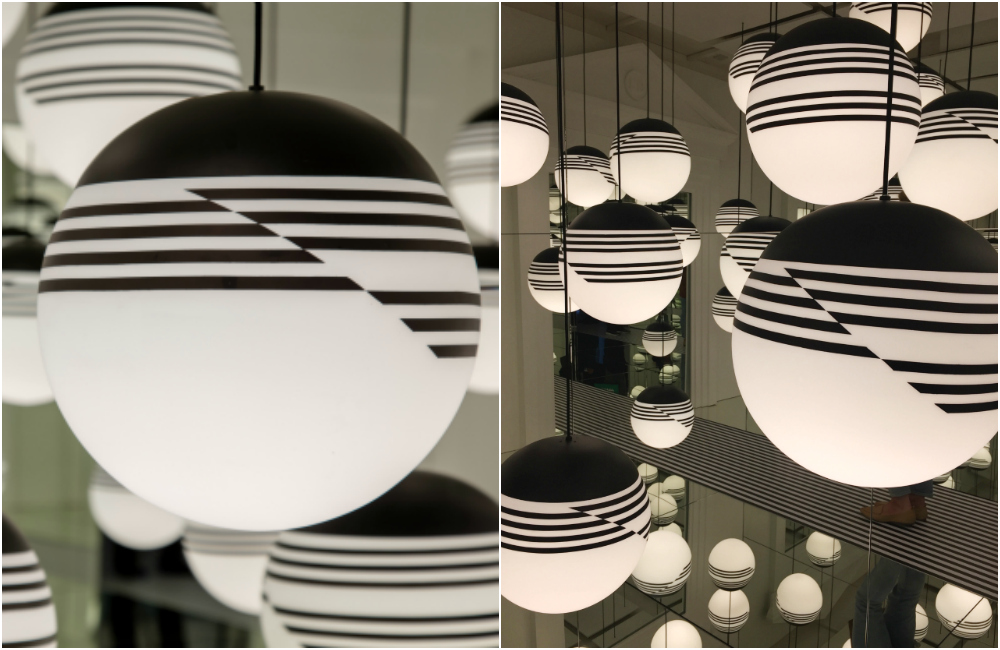 London Design Festival highlights, hellopeagreen, trade show report, design installation, lee broom