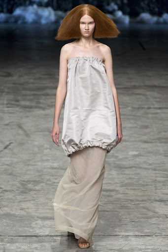 Rick Owens Spring/Summer 2013 [Women's Collection]