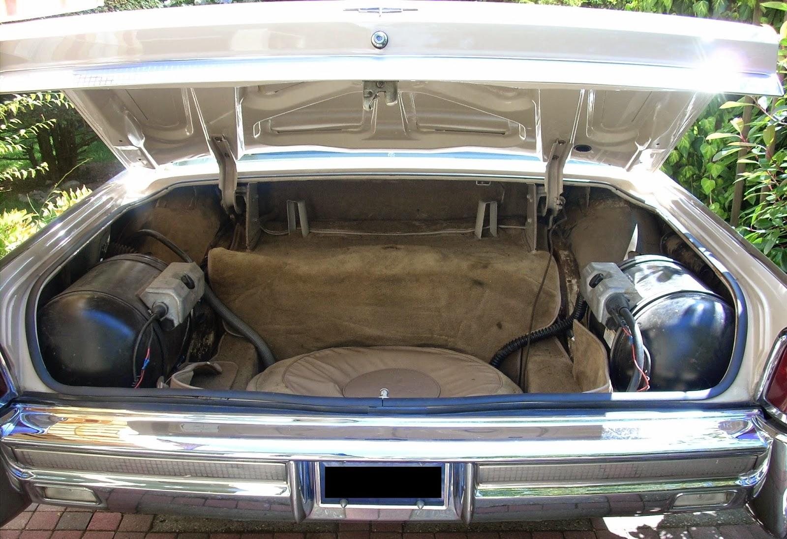 1964 Lincoln Continental 2014