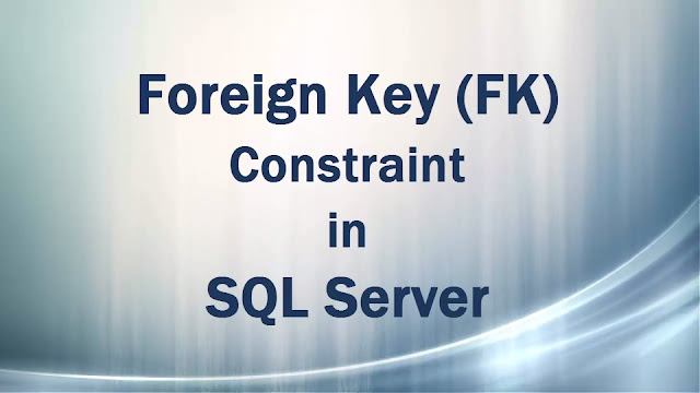 Learn SQL : Key Constraints