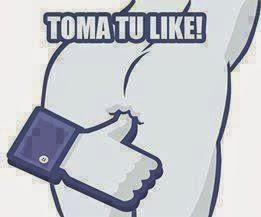 Toma tu like