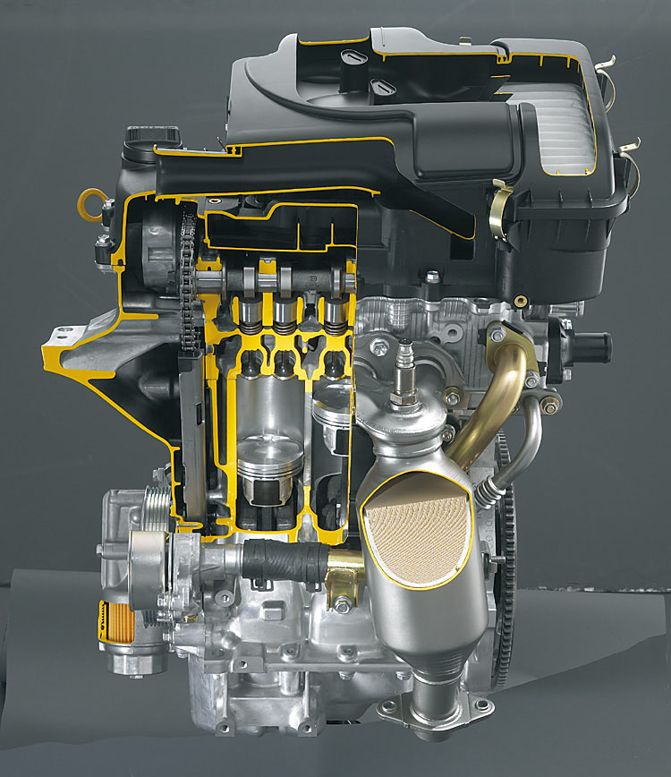 about the city models - aygo, c1, 107/108: engine alternatives in