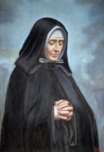 Resultado de imagen para Santa María de la Cruz (Juana) Jugan