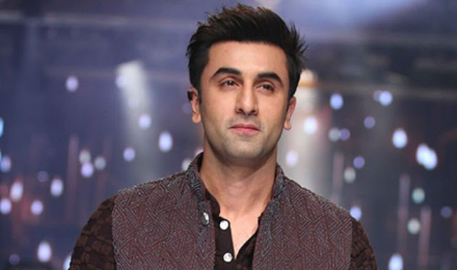 Top Ten Highest paid Bollywood Actors (Male)/Ranbir Kapoor