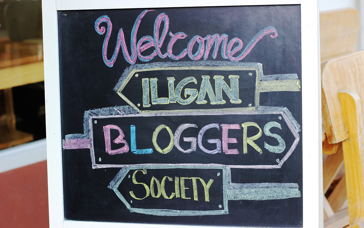 Iligan Bloggers Society