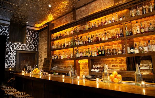 Bar Wilson and Wilson em San Francisco