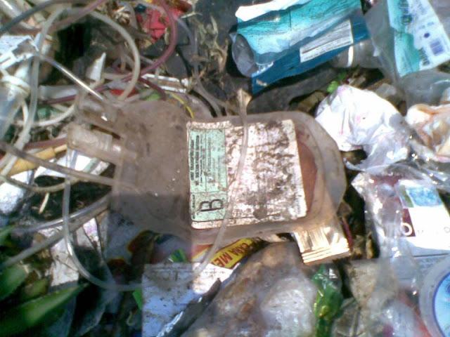 Sampah Medis Menjadi Buruan Pemulung, Tapi Pria Ini Tak Bisa Bangun 8 Bulan Karena Jarum Suntik