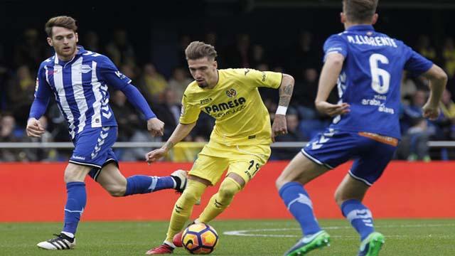 Nhận đinh bóng đá Alaves vs Villarreal, 23h30 ngày  28/10