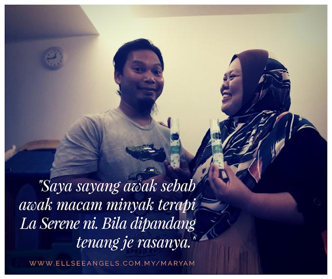 Suami Mr Mama, Nah Ni Tip Untuk Kita Sebagai Isteri Bekerja