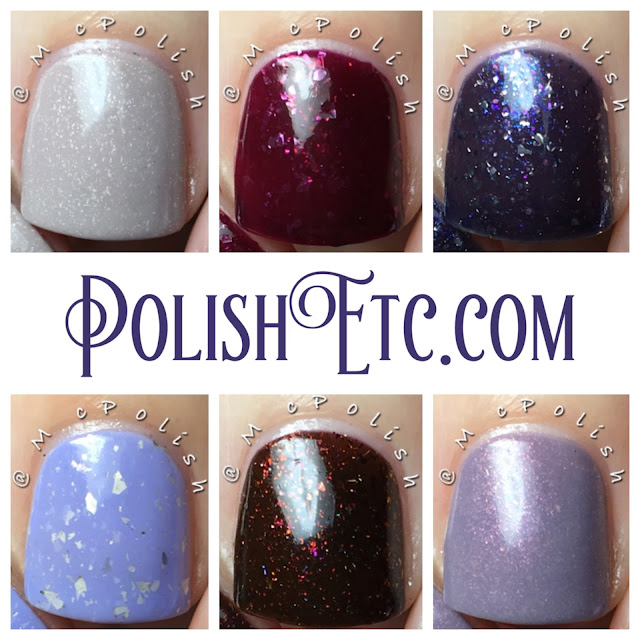 Pahlish - There is a Song Collection - McPolish