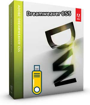 Adobe Dreamweaver CS5 [Portable] Español [MEGA]