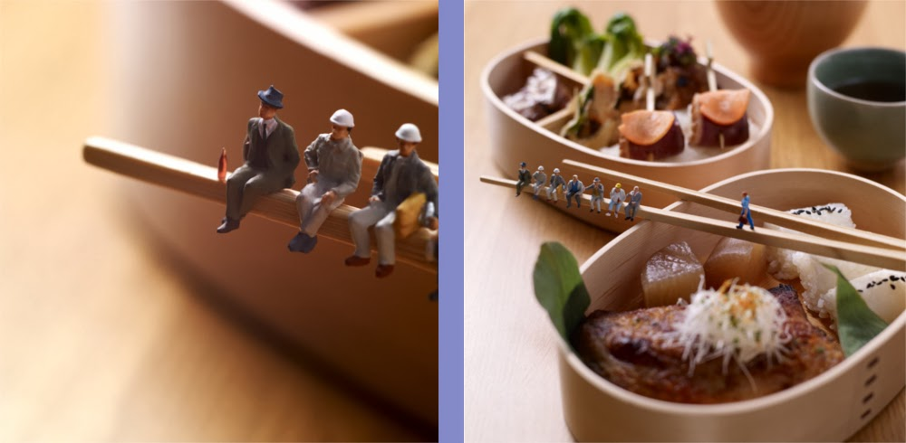 13-Workers-on-a-Break-Akiko-Ida-and-French-Pierre-MINIMIAM-Miniatures-in-a-Large-World-www-designstack-co
