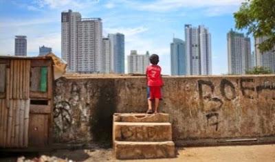 Pengertian, Faktor Penyebab, Contoh, beserta Dampak Positif dan Negatif Kesenjangan Sosial dalam Kehidupan Sehari-hari