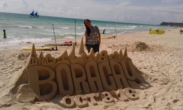 Memories of Boracay