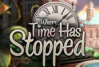 Where Time has Stopped Hidden Object Online Game