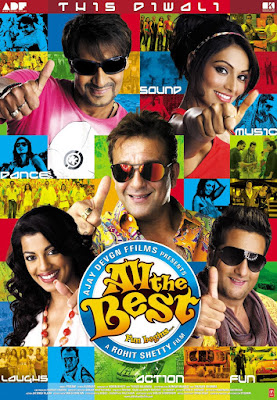 All the Best 2009 Hindi 720p BRRip 1GB Bollywood movie All the Best 2009 hindi movie All the Best 2009 movie 720p BRRip bluray dvd rip web rip hdrip 700mb free download or watch online at world4ufree.be