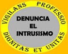 Denuncia Intrusismo