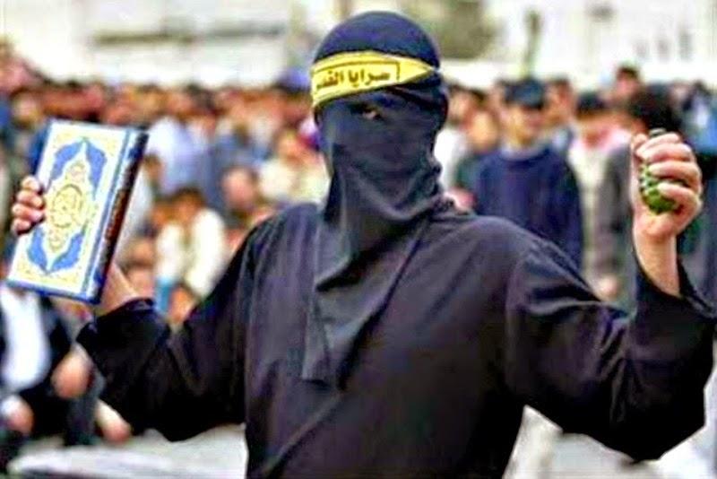 Does the Qur'an Sanction Violence?