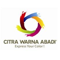 Logo PT Citra Warna Abadi