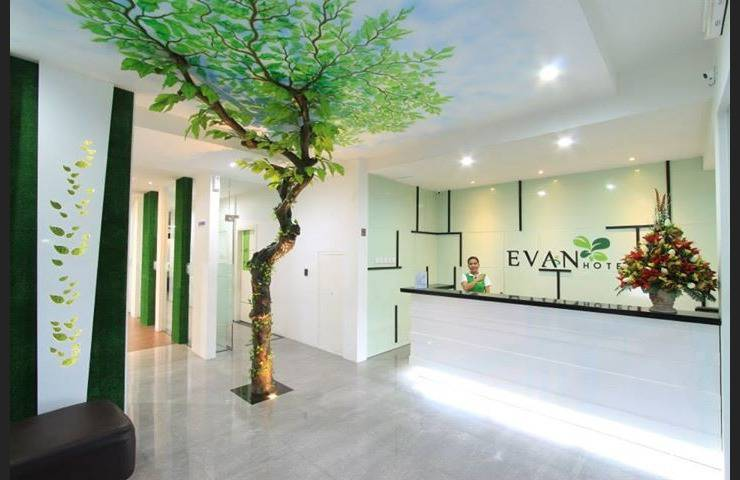 Evan Hotel Terbaik dan Termurah di Kota Jambi, INDONESIA