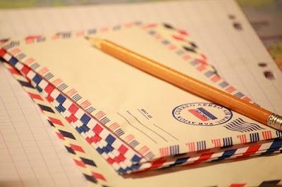 Surat kepada para tokoh