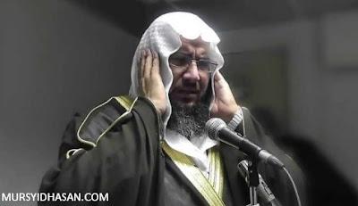 5 Golongan Yang Di Tanggung Masuk Surga Oleh Nabi Muhammad Saw