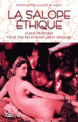 La Salope éthique de Dossie Easton et Janet W. Hardy
