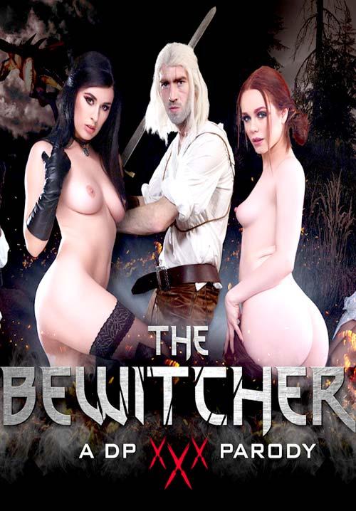 [18+] DigitalPlayGround Clea Gaultier The Bewitcher A DP XXX Parody Episode 3 xXx 2018 HDRiP Poster