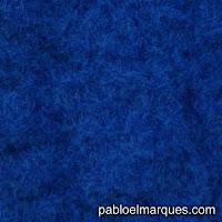 A-06 Césped electrostático 2 mm: Azul oscuro