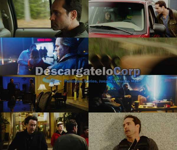 El Principe La Venganza DVDRip Latino