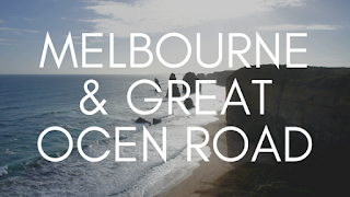 glutenfrei in Melbourne & Great Ocean Road