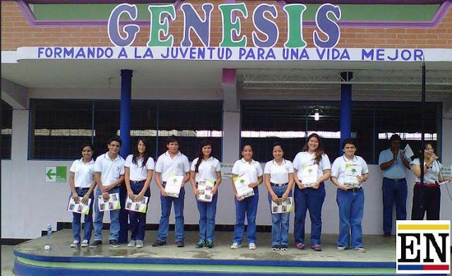 mejor colegio de Ecuador